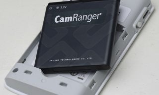 Review: CamRanger Wireless DSLR Remote Tether for iPad