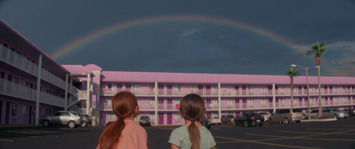 NAB 2018 - An interview with the post-production team behind The Florida Project 4
