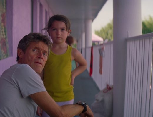 NAB 2018 - An interview with the post-production team behind The Florida Project 2