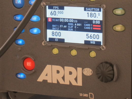 ARRI's Alexa celebrates it's 10th Birthday 2