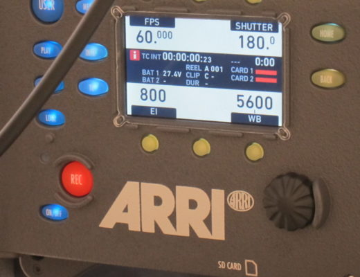ARRI's Alexa celebrates it's 10th Birthday 12