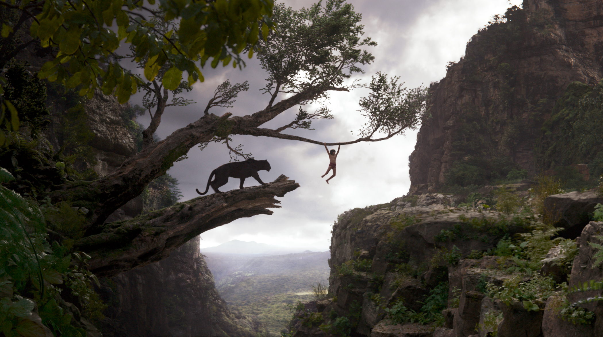 "ART OF THE CUT with the editor of ""The Jungle Book,"" Mark Livolsi, ACE 9"