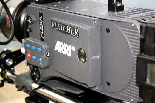 ARRI's Alexa celebrates it's 10th Birthday 5