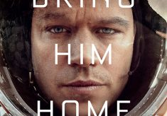 Art of the Cut with Pietro Scalia on The Martian
