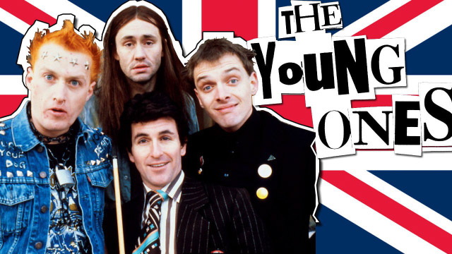 TheYoungOnes