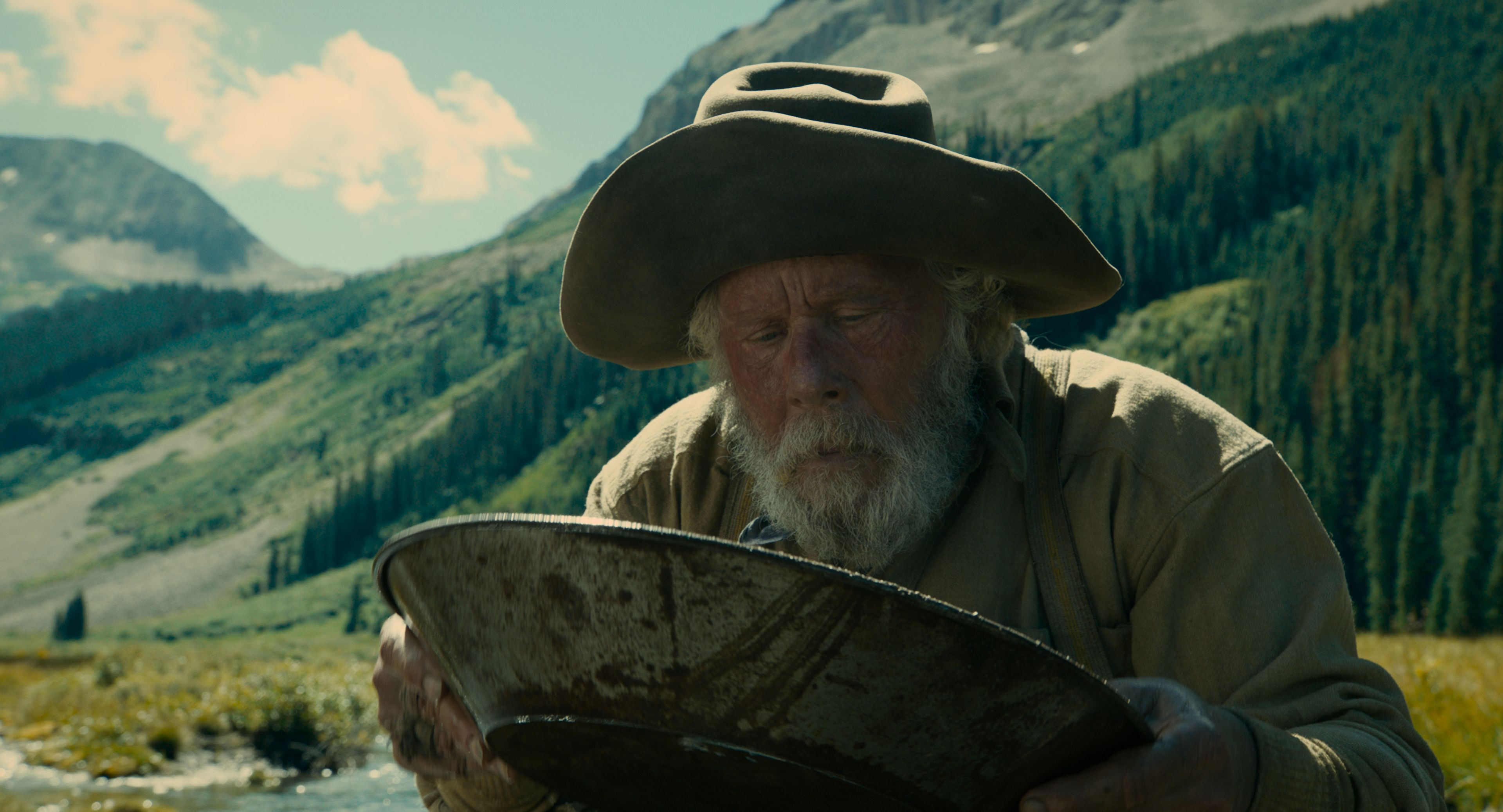 """ART OF THE CUT on editing """"The Ballad of Buster Scruggs"""" 8"""