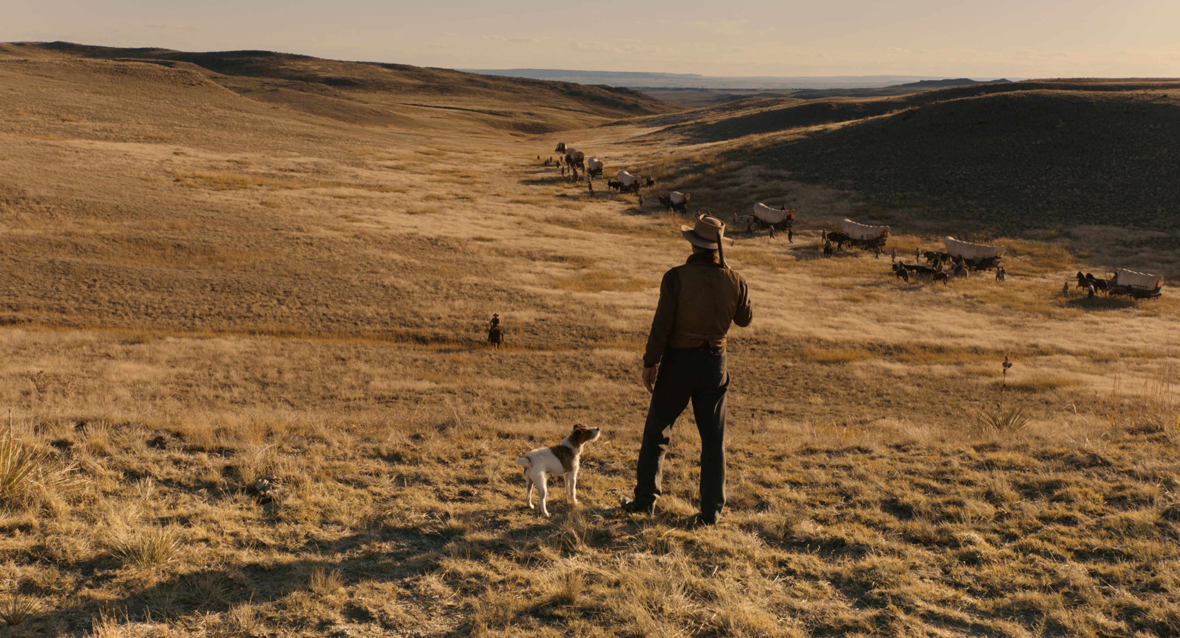 """ART OF THE CUT on editing """"The Ballad of Buster Scruggs"""" 10"""