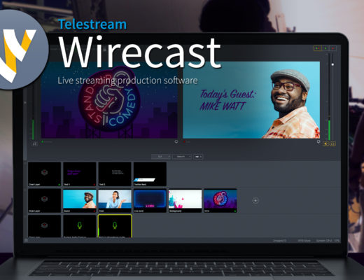 Review - Wirecast 14 from Telestream 21
