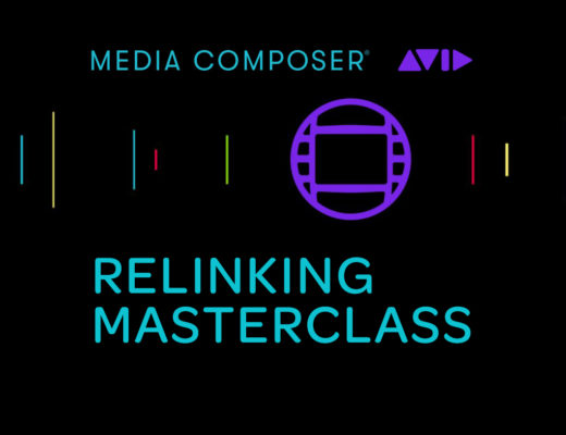 Media Composer Relinking Masterclass 17