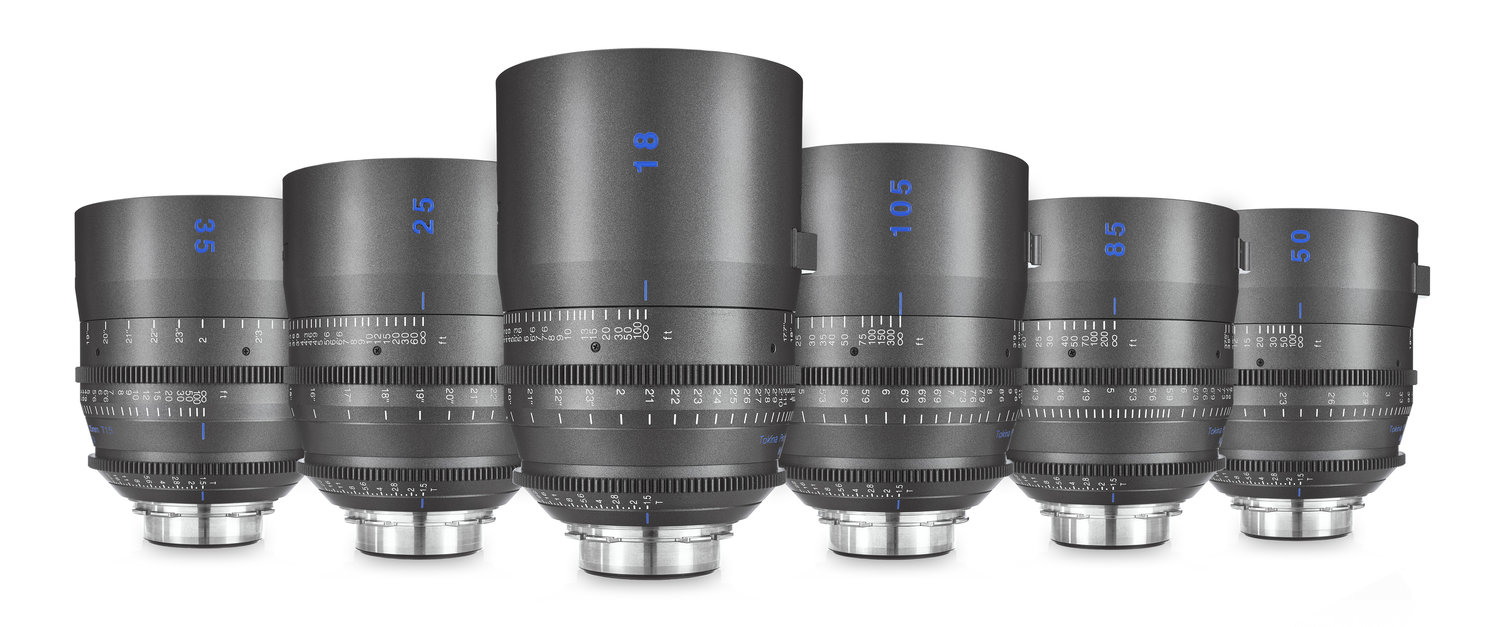 Tokina Vista Ones: Single Coating and Lower Contrast