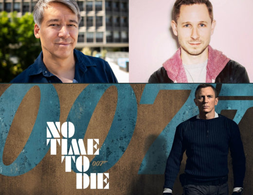 Editors on Editing with the editors of No Time To Die