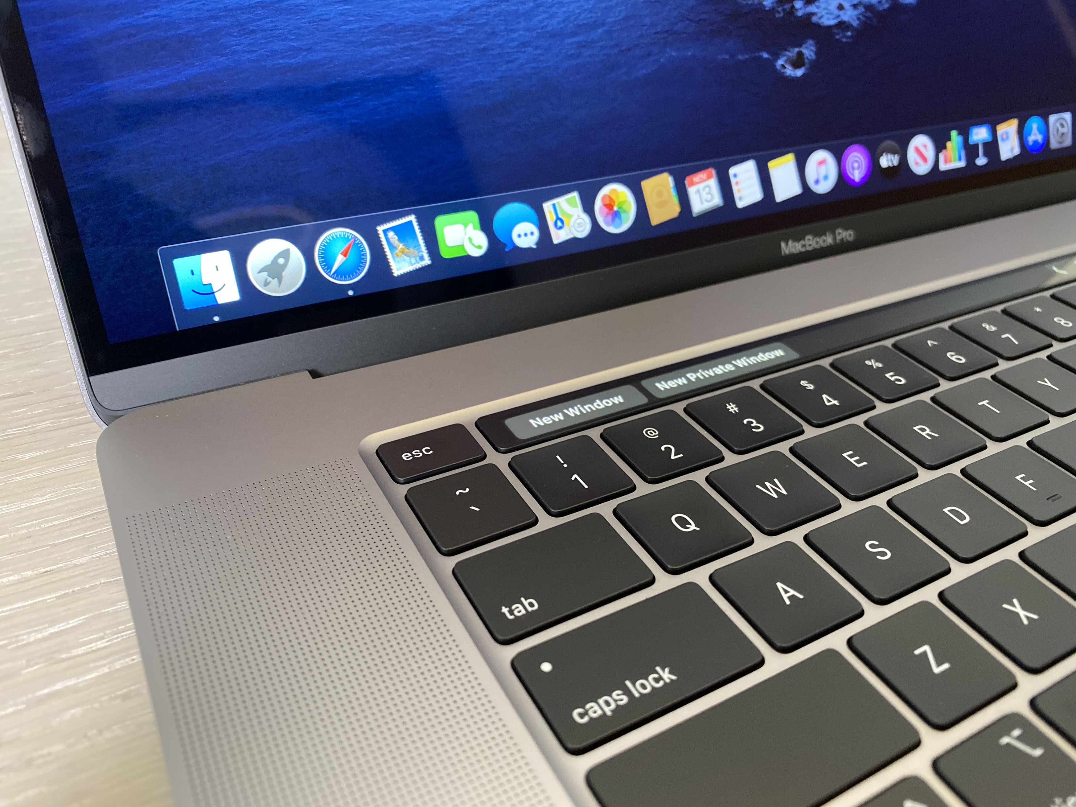 "Thoughts on Apple's New 16"" MacBookPro and the New MacPro and XDR display 15"