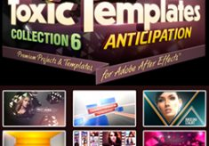 All-New Premium After Effects Templates Featuring Cutting-Edge Styles!