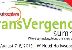 Meet us at Next Week's TransVergence Summit!