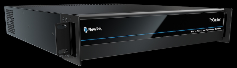 IBC2019: NewTek expands the frontiers of software-defined visual storytelling 3
