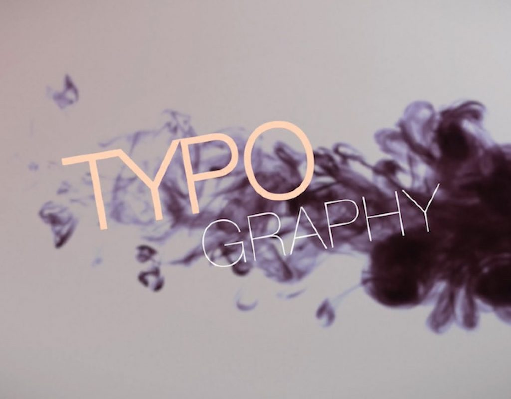 Typography in Motion Graphics 13