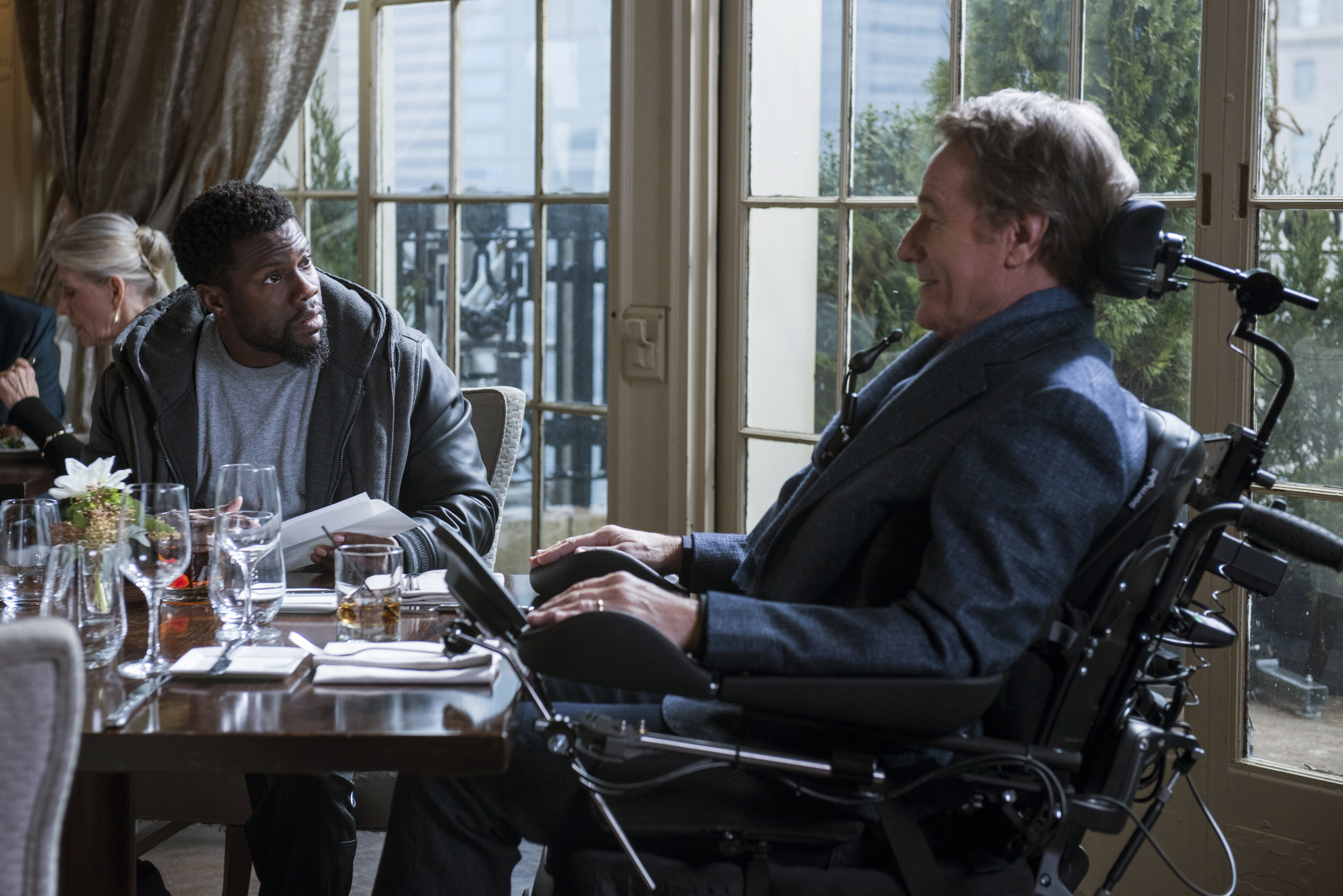"ART OF THE CUT with Naomi Geraghty, editor of ""The Upside"" 15"
