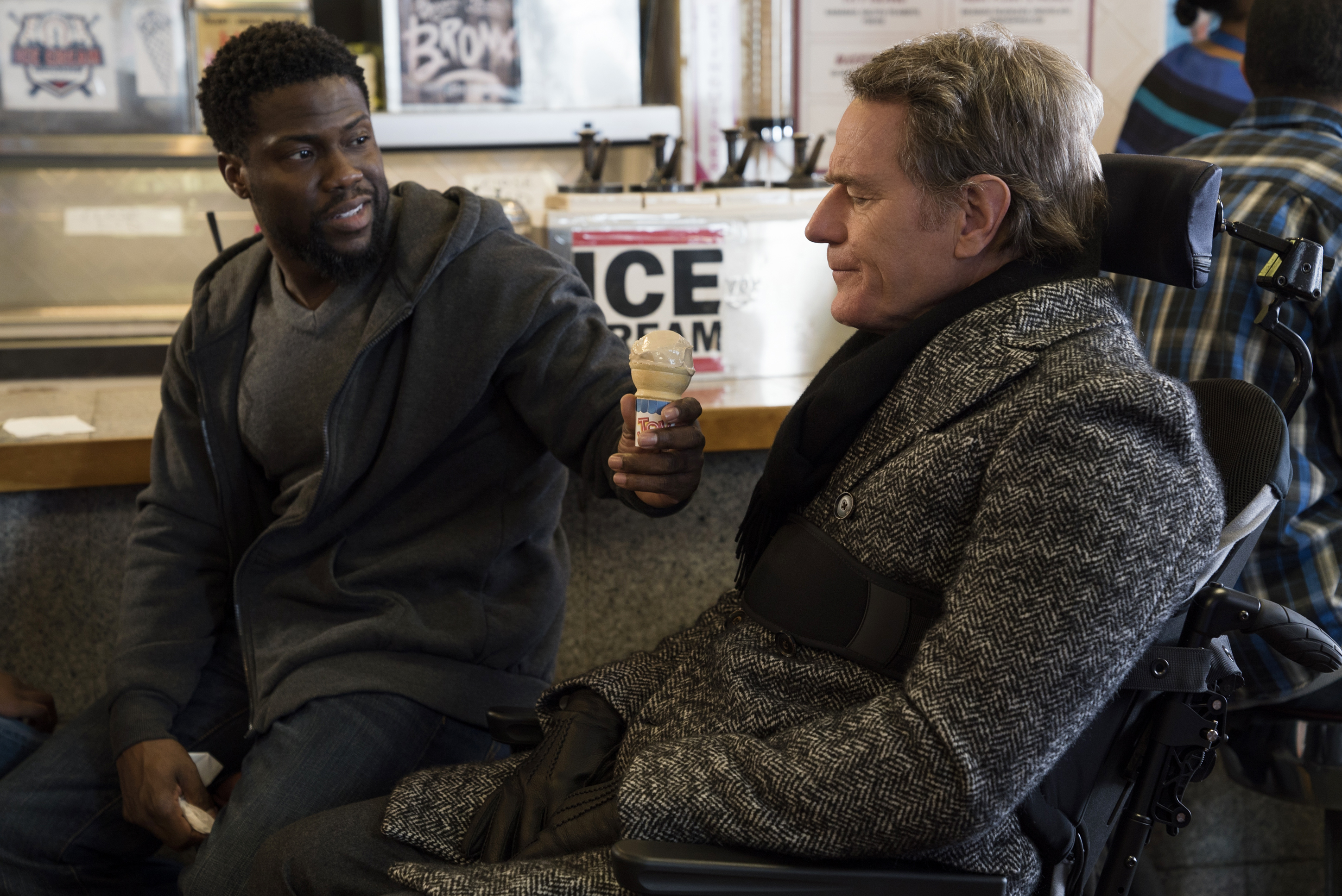 "ART OF THE CUT with Naomi Geraghty, editor of ""The Upside"" 9"