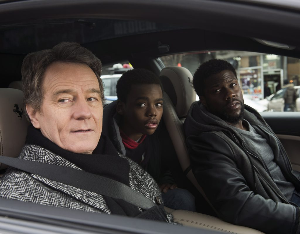 "ART OF THE CUT with Naomi Geraghty, editor of ""The Upside"" 5"
