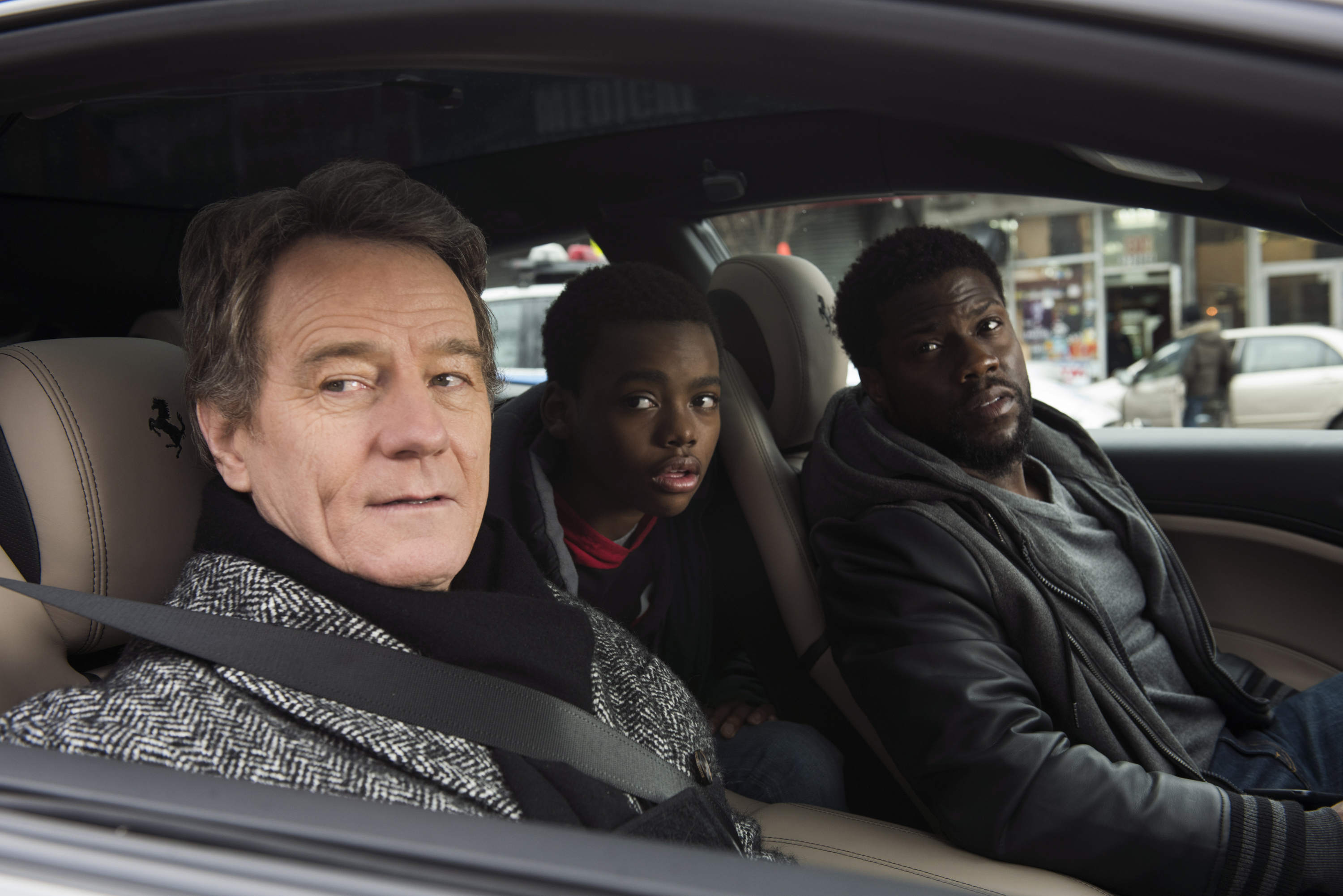 "ART OF THE CUT with Naomi Geraghty, editor of ""The Upside"" 10"