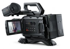 Blackmagic Announces Public Beta for URSA Mini User Interface & OS