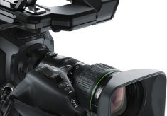 Blackmagic Extends Lens Mount Options for USRA Mini