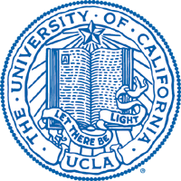 UCLA Seal (Trademark of the Regents of the Uni...