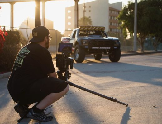 Filmmaker Friday Featuring Bryant Lambert 19