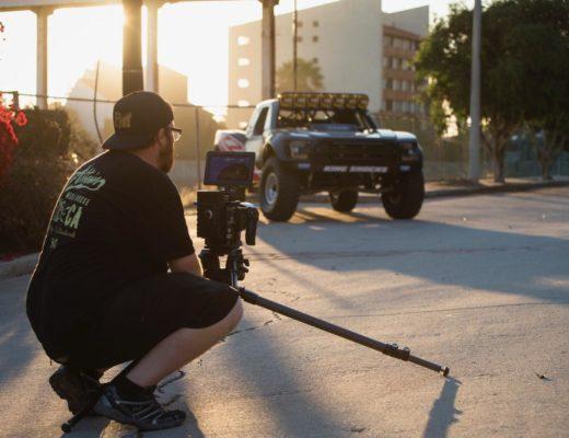 Filmmaker Friday Featuring Bryant Lambert 16