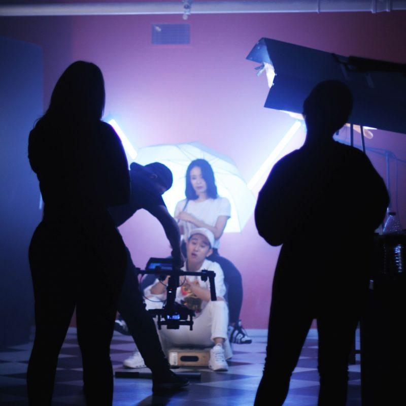 Filmmaker Friday Featuring Filmmaker Justin Riley 13
