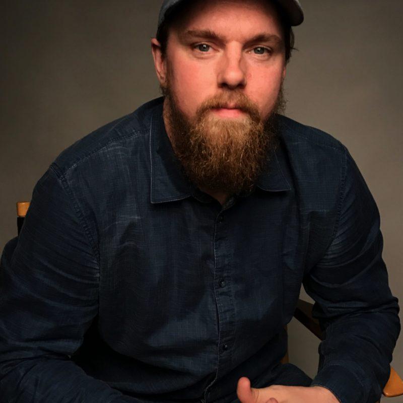 Filmtools Filmmaker Friday featuring Filmmaker Joshua Morris 9