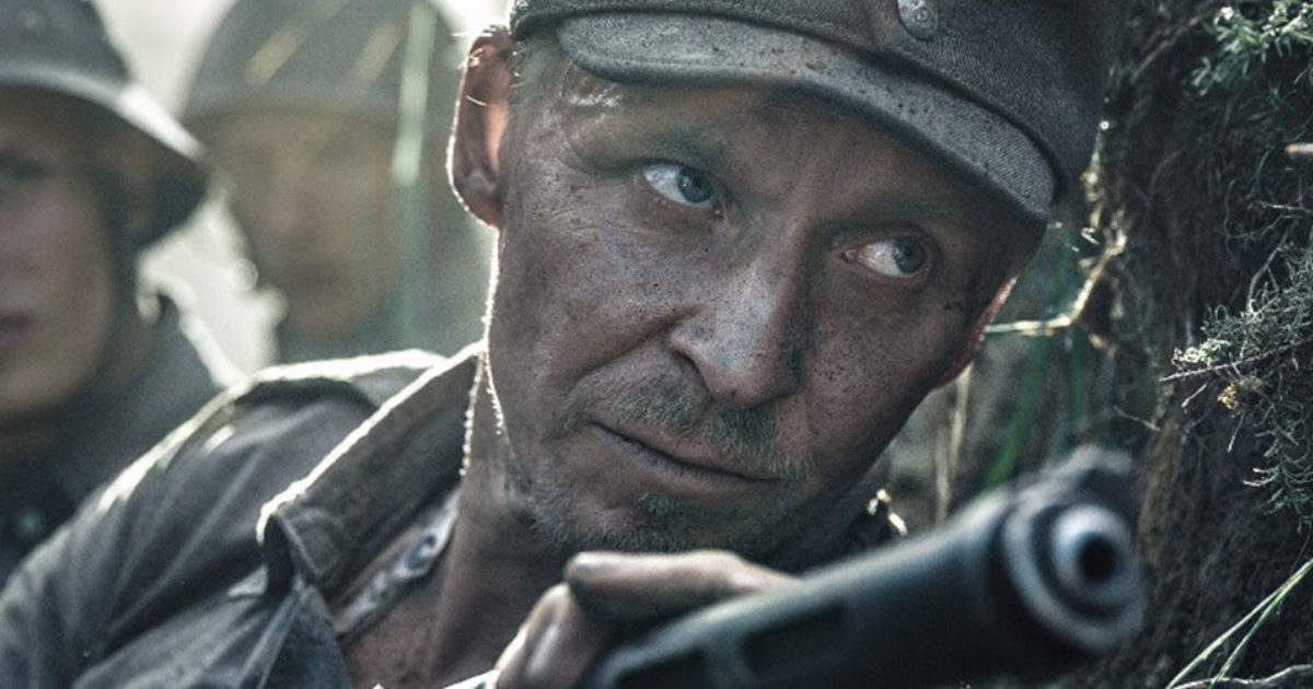 """ART OF THE CUT with Ben Mercer on editing """"Unknown Soldier"""" in FCP-X 28"""