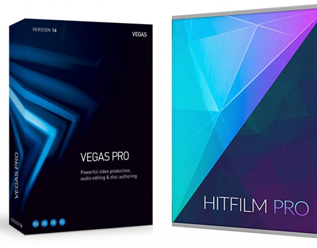 VEGAS POST: a new NLE for editors and VFX artists