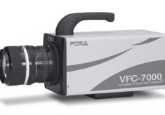FOR-A TO INTRODUCE LIGHTWEIGHT VFC-7000 HD VARIABLE FRAME RATE CAMERA AT NAB 2010