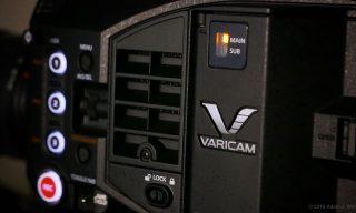 Panasonic VariCam LT Review, Part 2