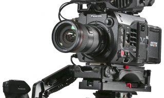Review: Panasonic VariCam LT 4K Super35mm Cine Camera