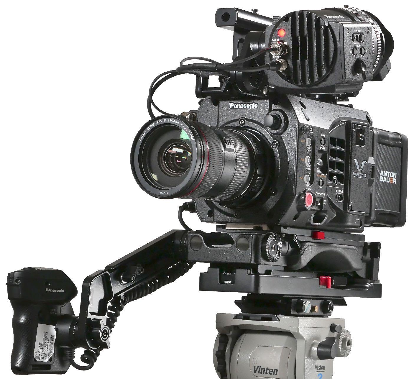 Review: Panasonic VariCam LT 4K Super35mm Cine Camera by