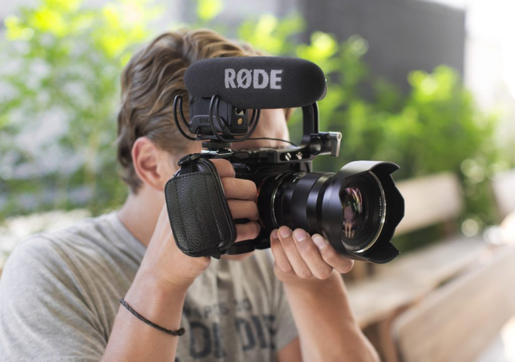RØDE VideoMic Pro Gets Upgrade With Rycote Onboard 1
