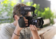 RØDE VideoMic Pro Gets Upgrade With Rycote Onboard
