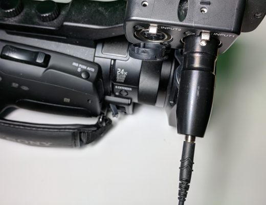 Review: RØDE VXLR+ phantom power to plugin power converter 51