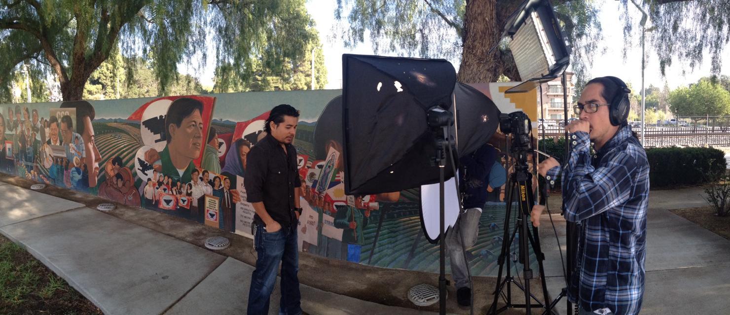 Filmmaker Friday featuring Filmmaker Miguel Angel Duran 4