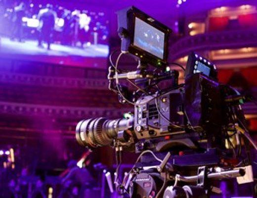 NAB 2018: Panasonic Shows Off Cine Live For VariCam LT