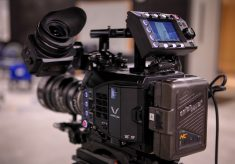 Panasonic Varicam LT – First Look