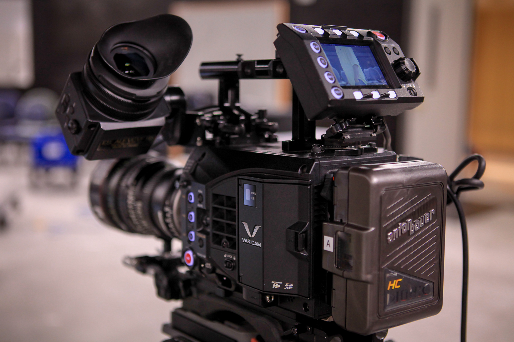 Varicam Take One Pics To Use