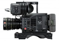Panasonic Announces 4K Super 35 VariCam LT
