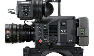 Panasonic Announces 4K Super 35 VariCam LT