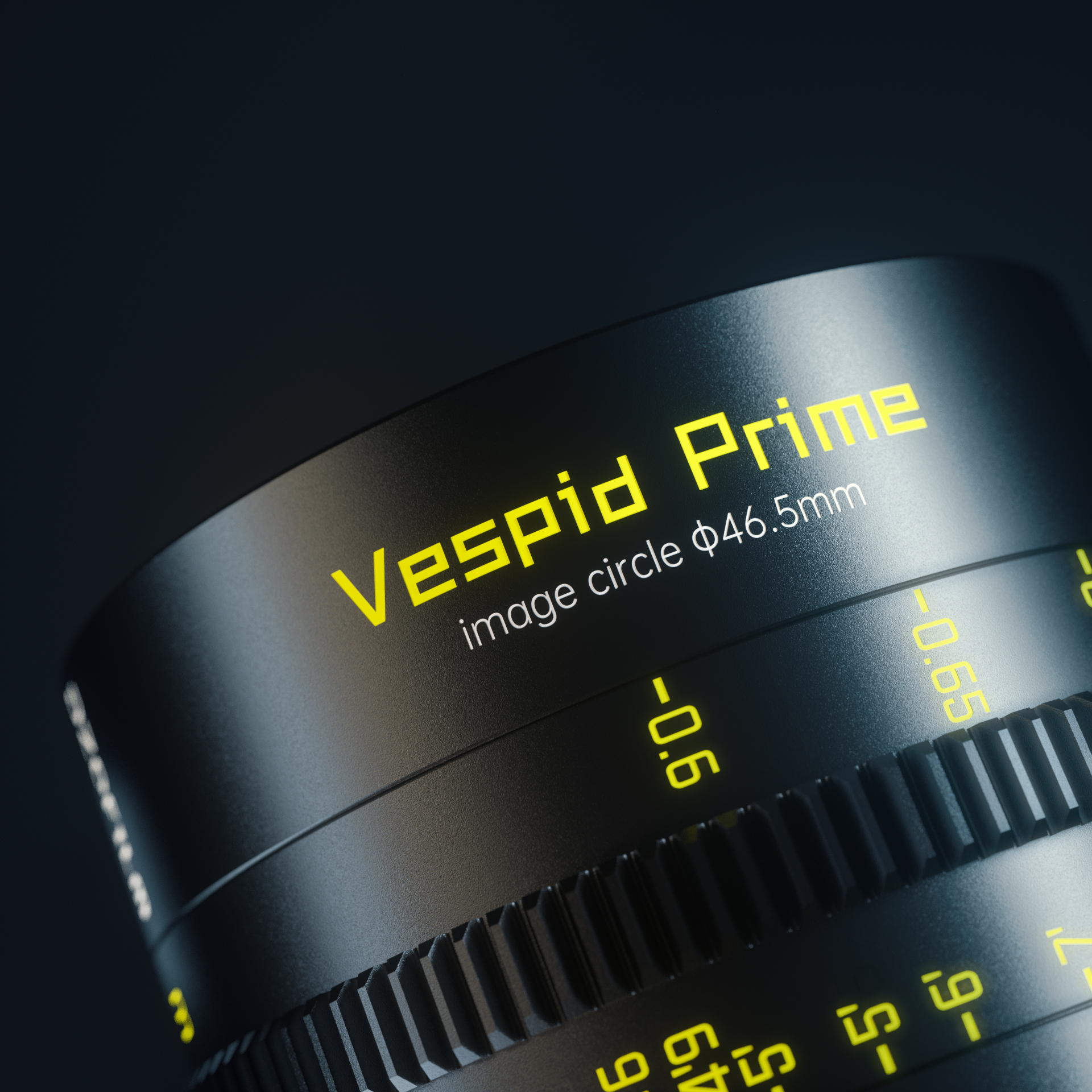 DZOFILM Vespid Lenses