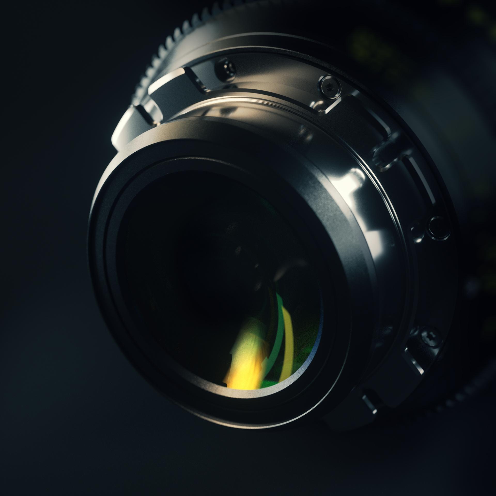 DZOFILM Vespid Lens