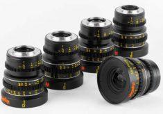 Coming Soon: Veydras Micro 4/3 Cinema Primes