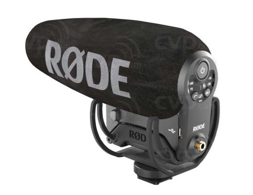 Review: RØDE improves VideoMic Pro+ with several new features 57